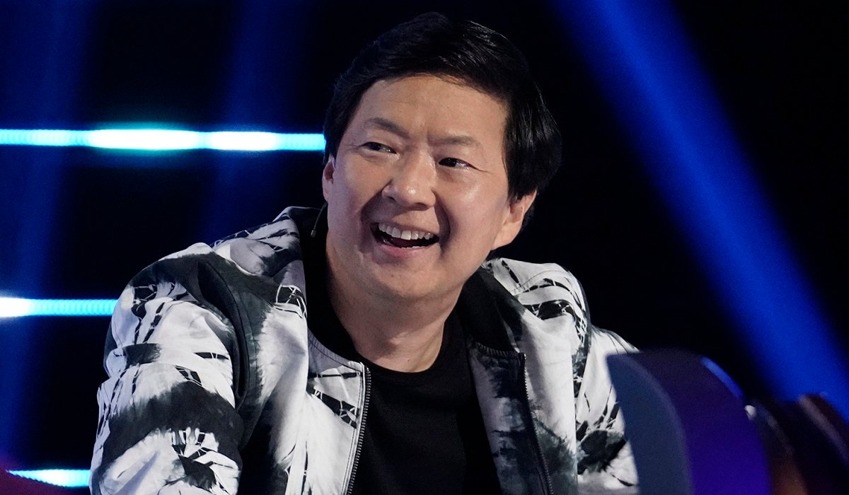 Ken Jeong The Masked Singer Fox