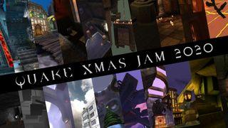 Quake Xmas Jam 2020