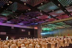 Suntec and HARMAN LED Lighting