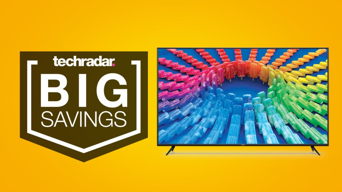 TV deal alert: this massive 70-inch 4K TV is on sale for just 8