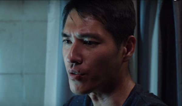 Chosen Dai Huan Lan Cheng-lung Netflix iQIYI
