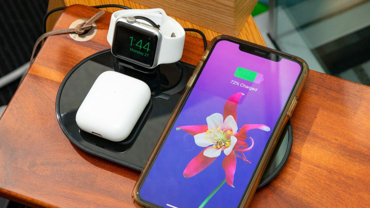 Wireless charging FAQ: What it is and how to use it