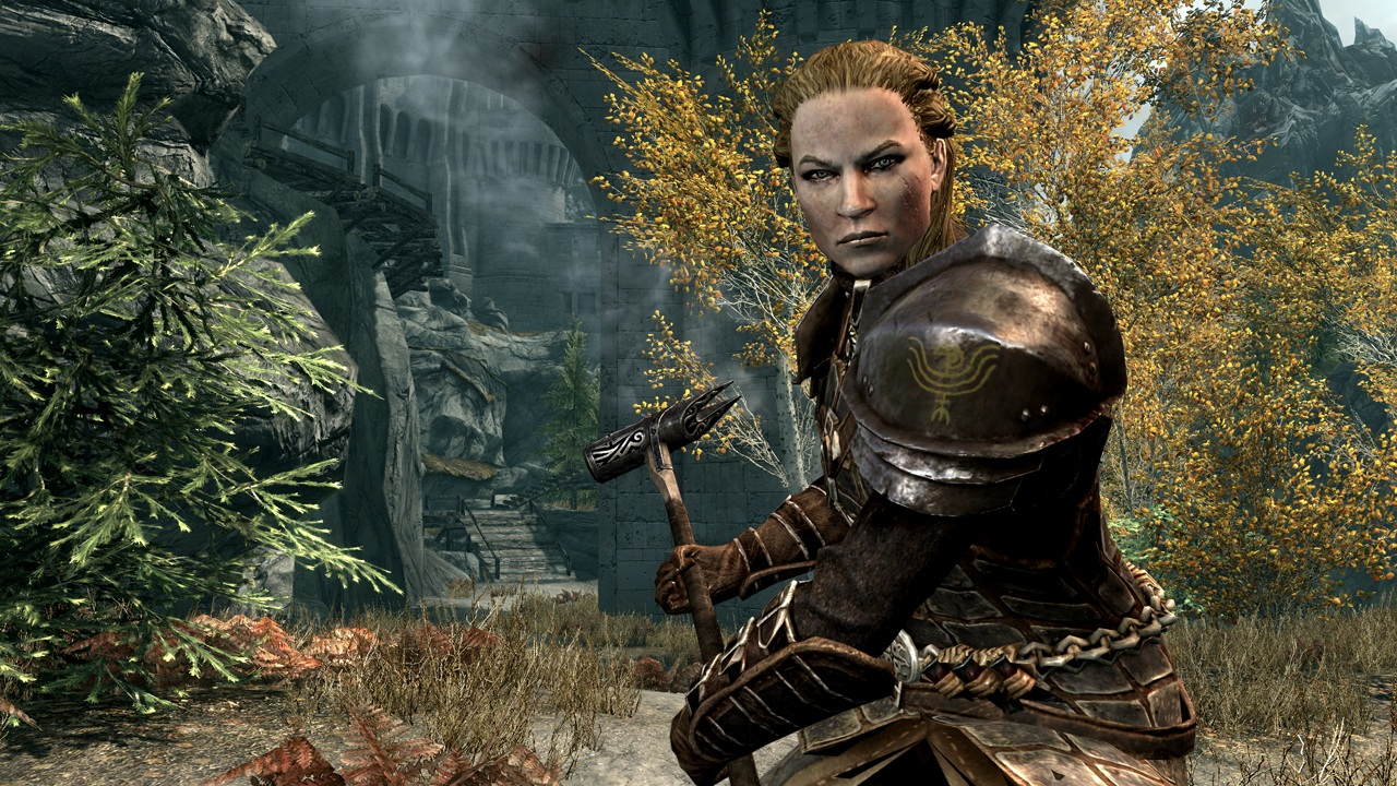 Skyrim best companions: Which are the best followers in Skyrim