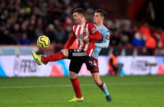 Aston Villa vs Sheffield United live stream