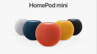Apple HomePod mini (2021)