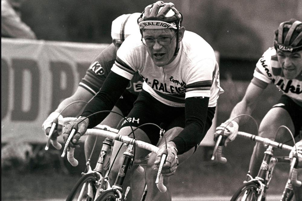 Icons of cycling: Assos Lycra shorts