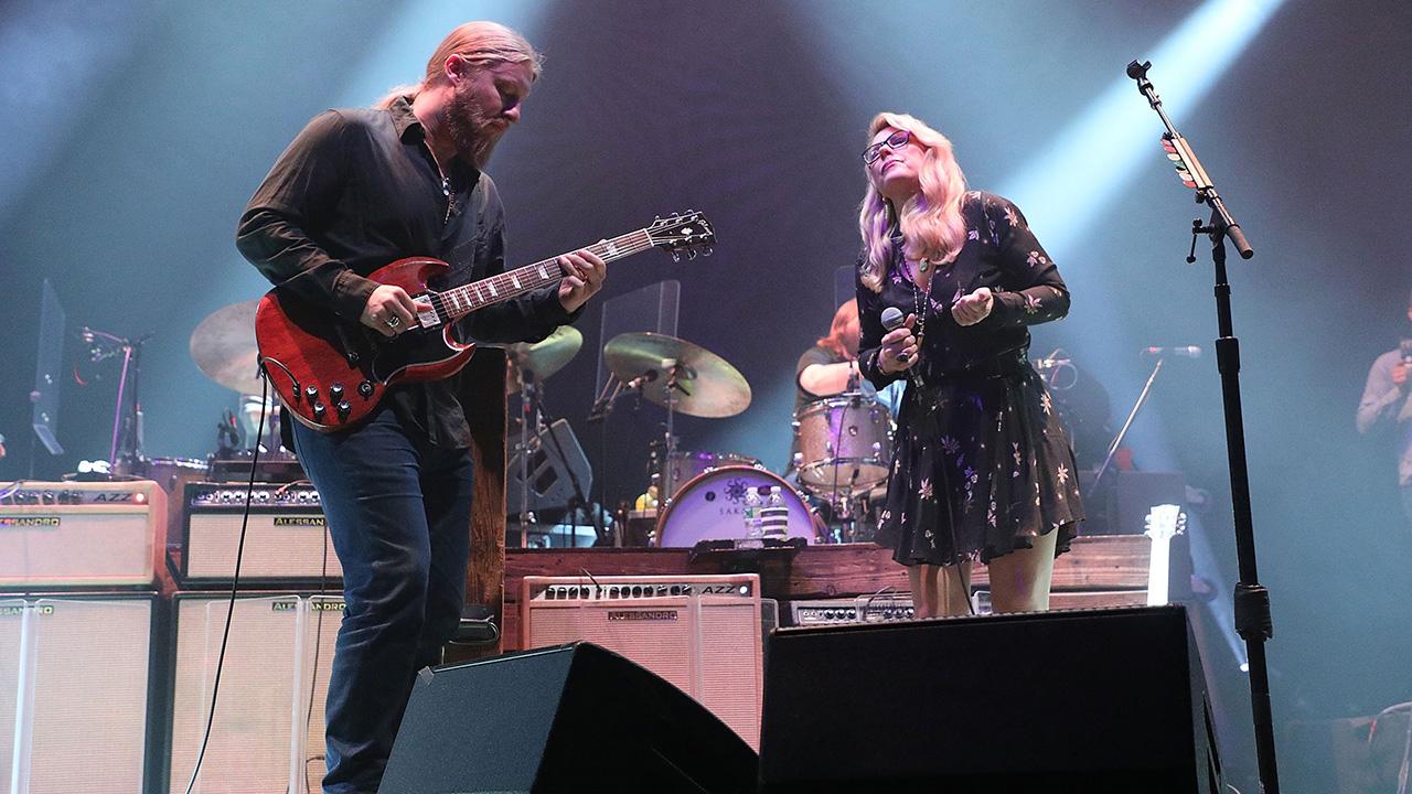 Tedeschi Trucks Band announce Wembley Arena show | Louder