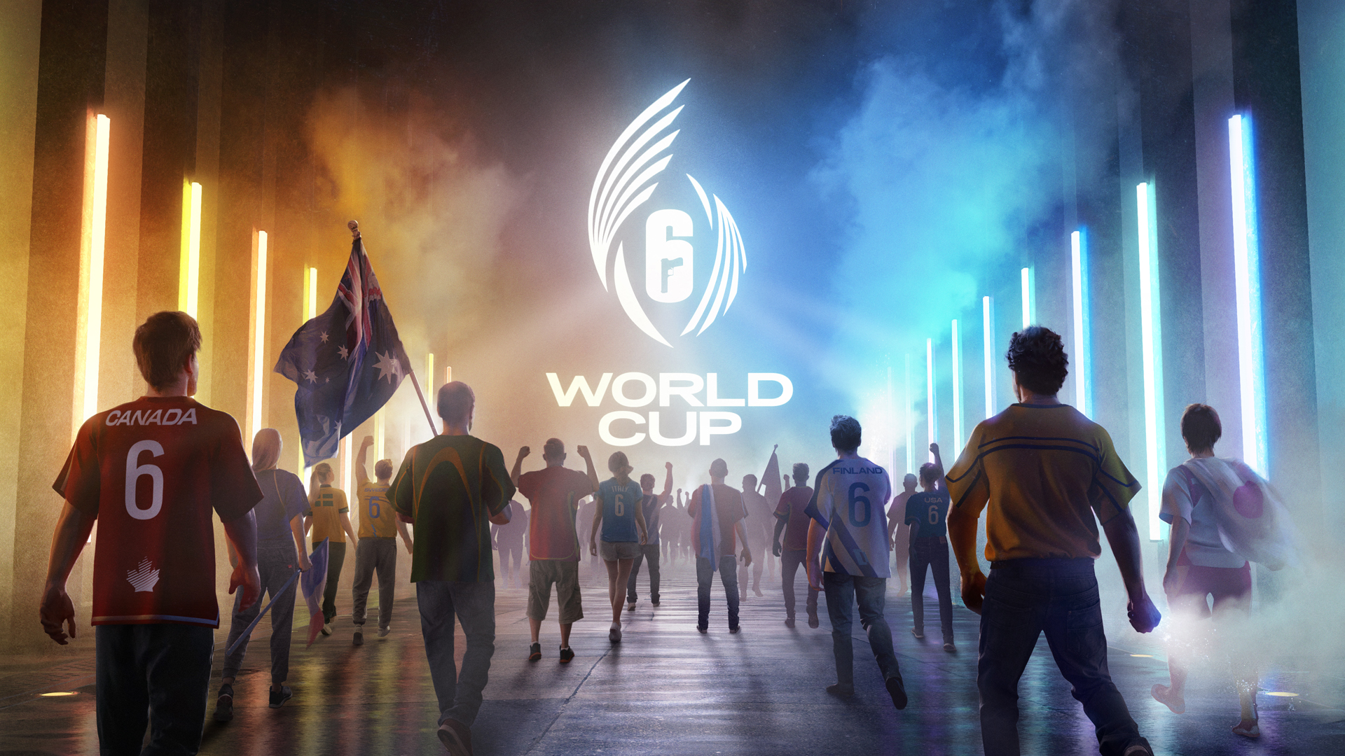 Best Operators Rainbow Six Siege 2021 Rainbow Six will kick off its first World Cup tournament in Summer