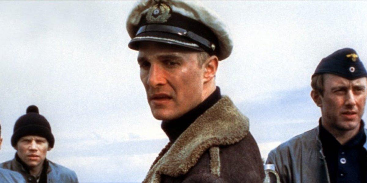 Matthew McConaughey in U-571