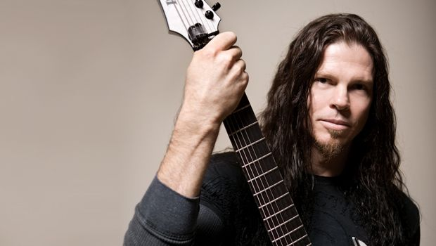 Chaos Theory with Chris Broderick: Adapting Keyboard-Style Arpeggios to Fretboard Tapping, Part 1