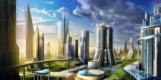 Neom is Saudi Arabia's visionary smart city project has announced.