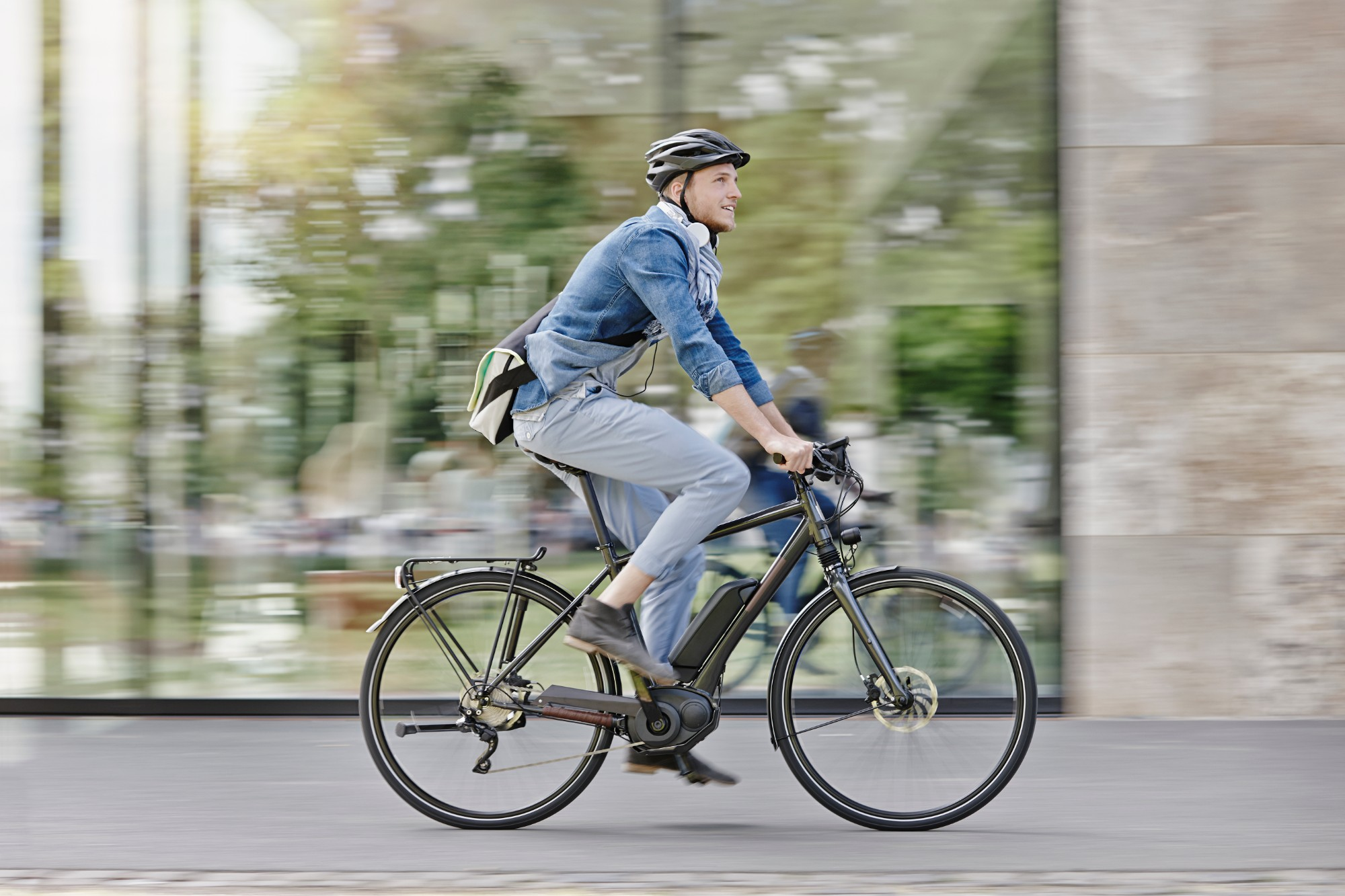 E-bikes Digest