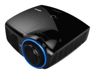 InFocus IN3138HD Projector Brings HD and 3D to Classrooms