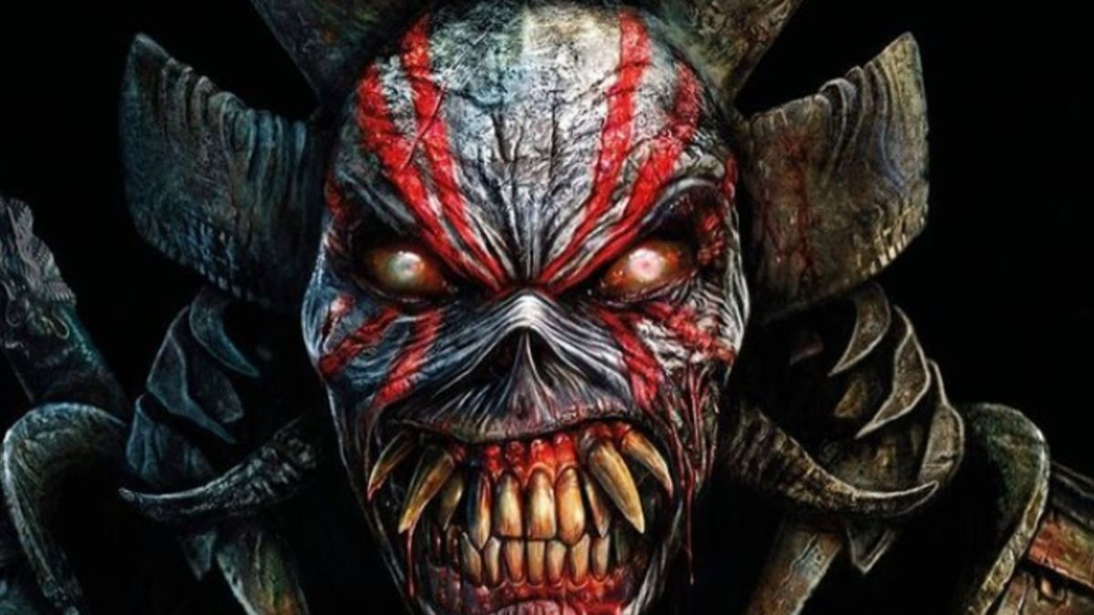 82 Minutes, 10 Songs, one Samurai: the real story behind Iron Maiden's epic new album Senjutsu