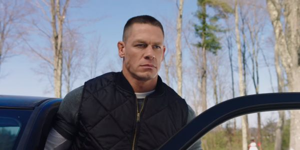 John Cena in Daddy's Home 2