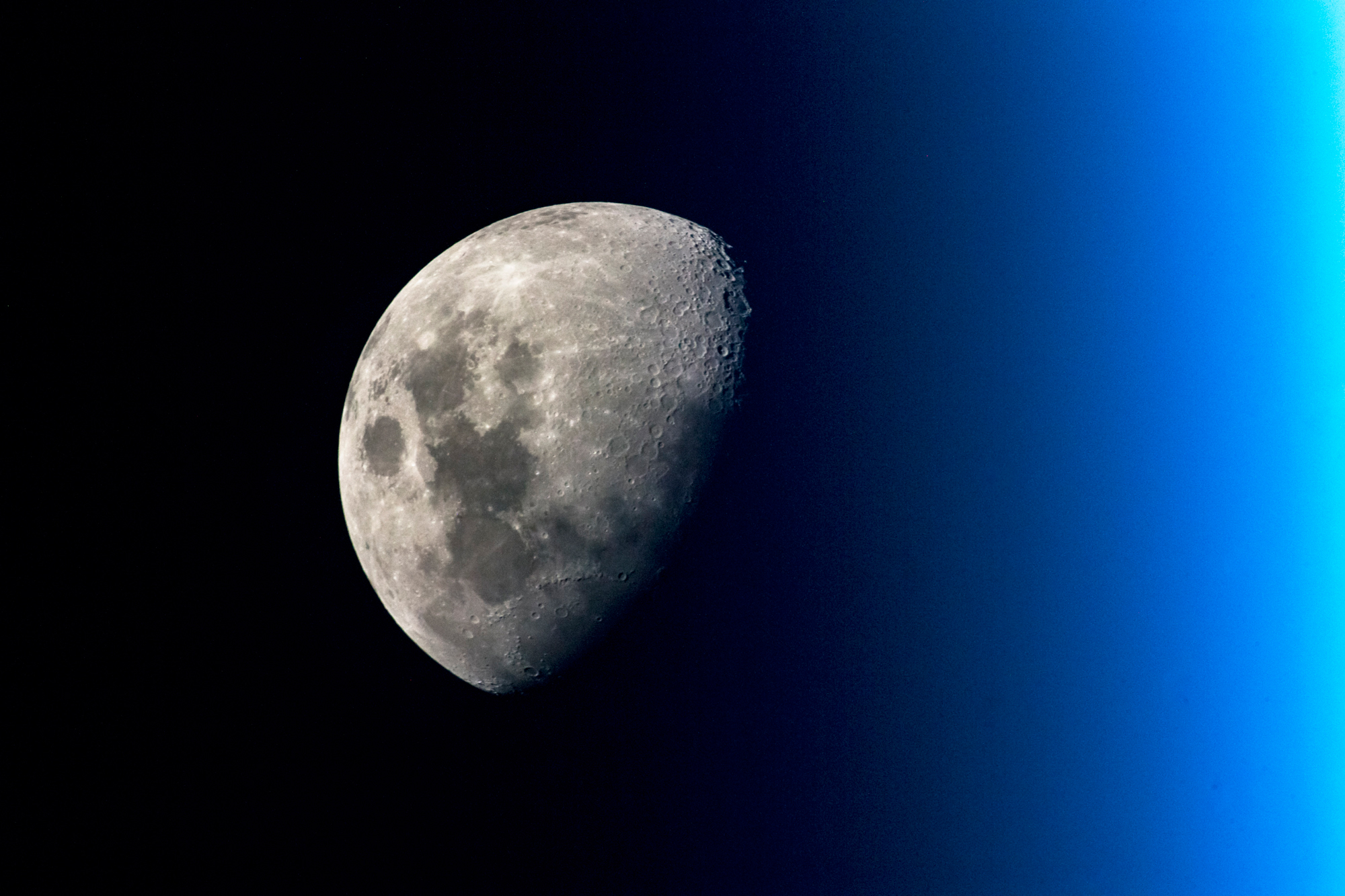 Mining Moon Ice: Prospecting Plans Starting to Take Shape   Space
