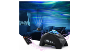 Airivo Northern Lights Star Projector is on sale for 27% off on Prime Day.