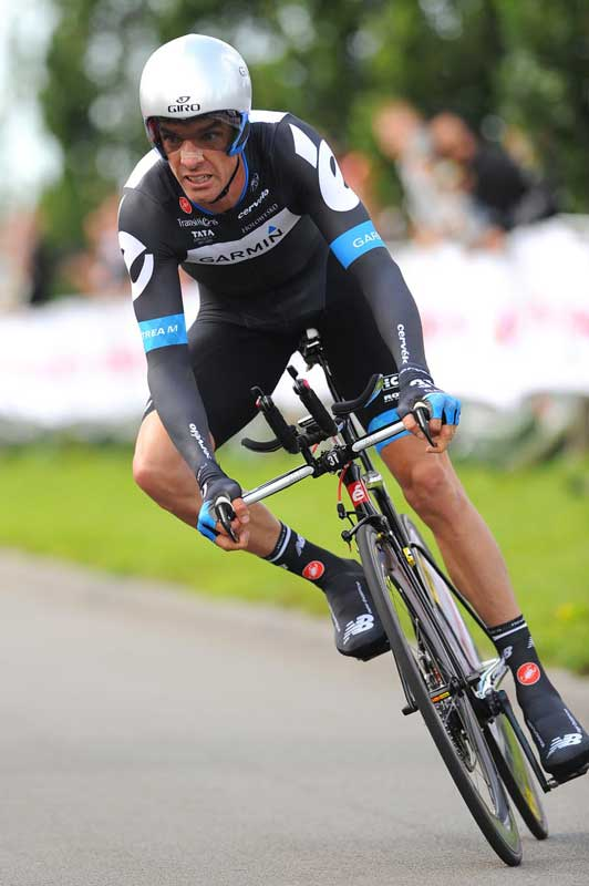 david millar, eneco tour, prologue, garmin cervelo