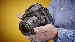Nikon D3400 deals