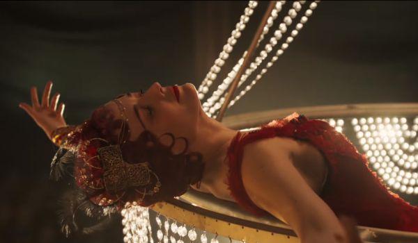 Eva Green in Dumbo