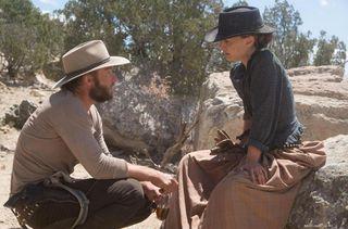 Jane got a Gun Joel Edgerton Natalie Portman