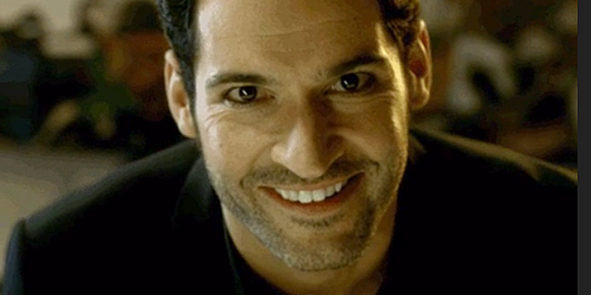 Wait, What? Tom Ellis` Lucifer Is Rumored To Be In Crisis On Infinite Earths