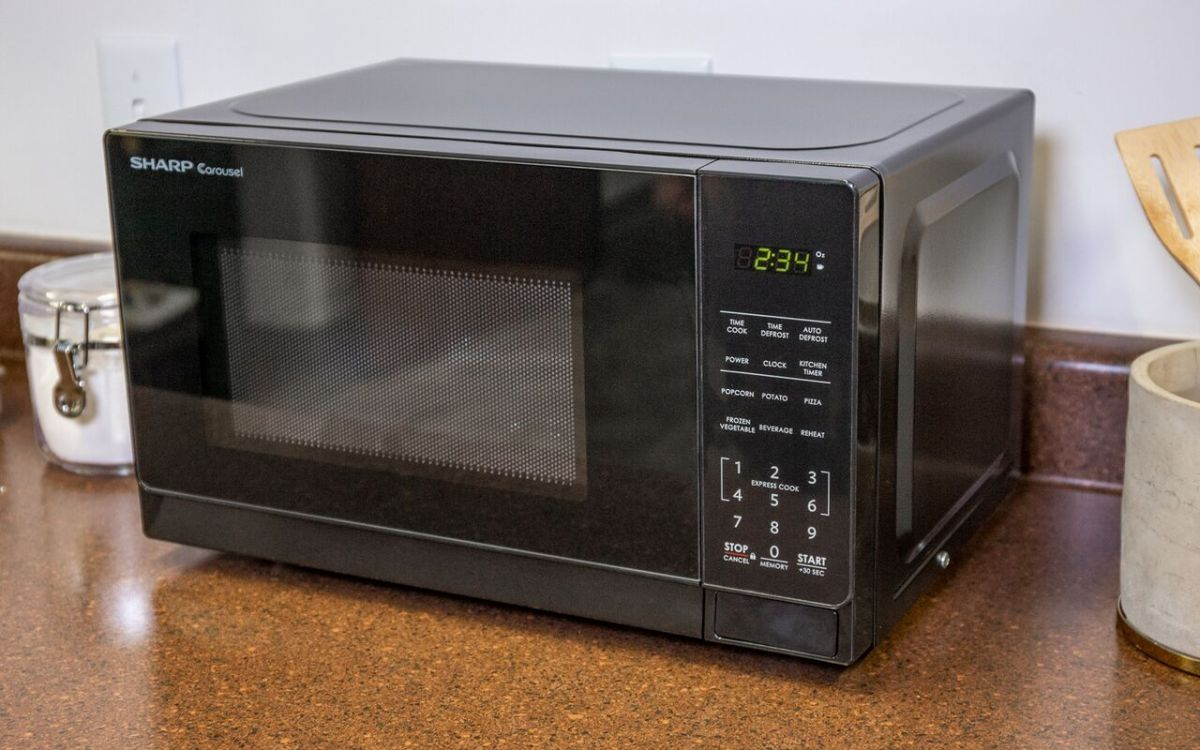 Best Small Microwaves 2019 Compact Countertop Microwave Reviews Top Ten