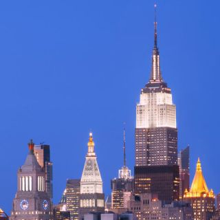 Empire State Building Energy Retrofit