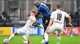 Shakhtar Donetsk v Inter Milan live stream