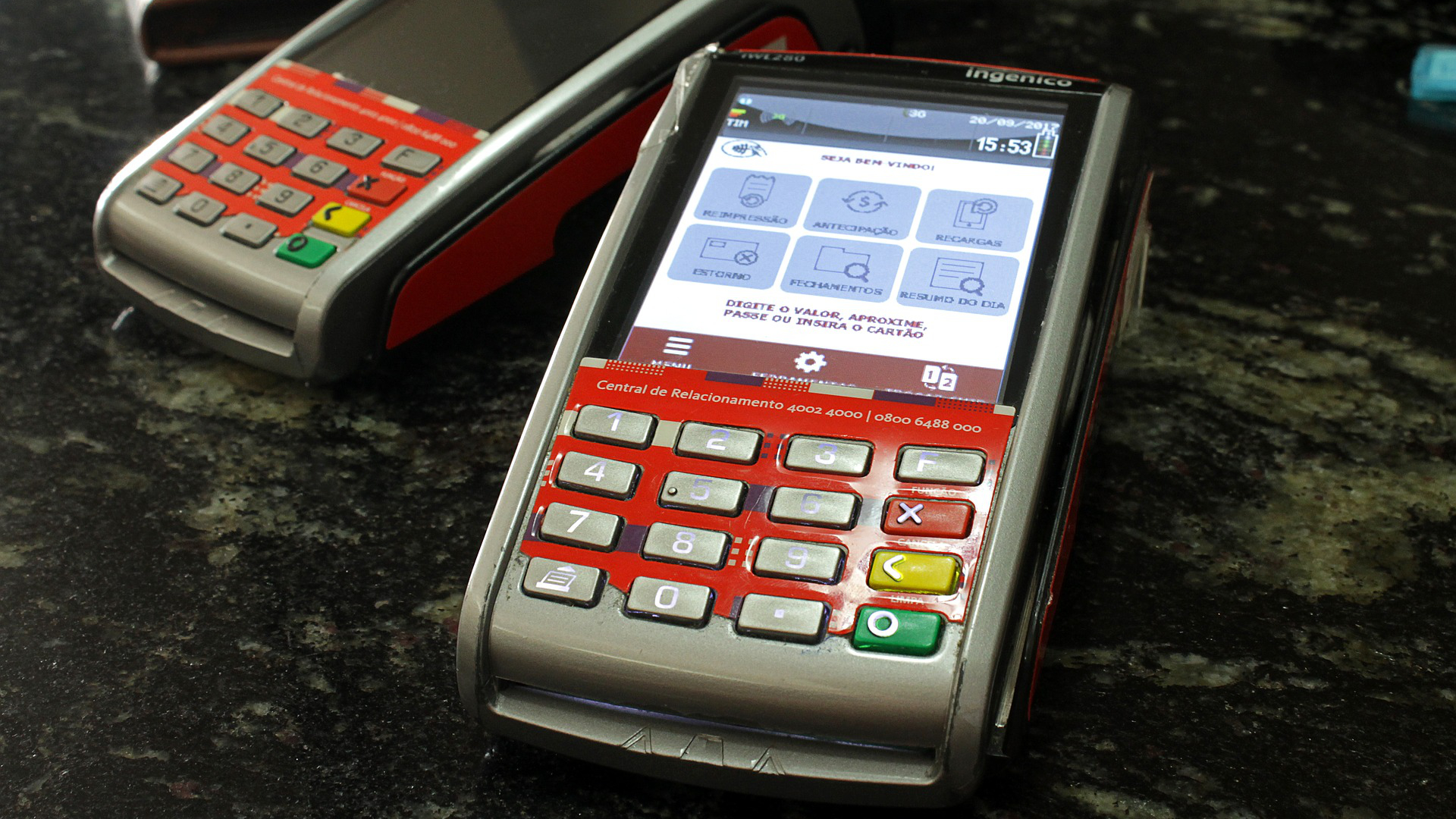 Best mobile card payment reader of 2019 | TechRadar