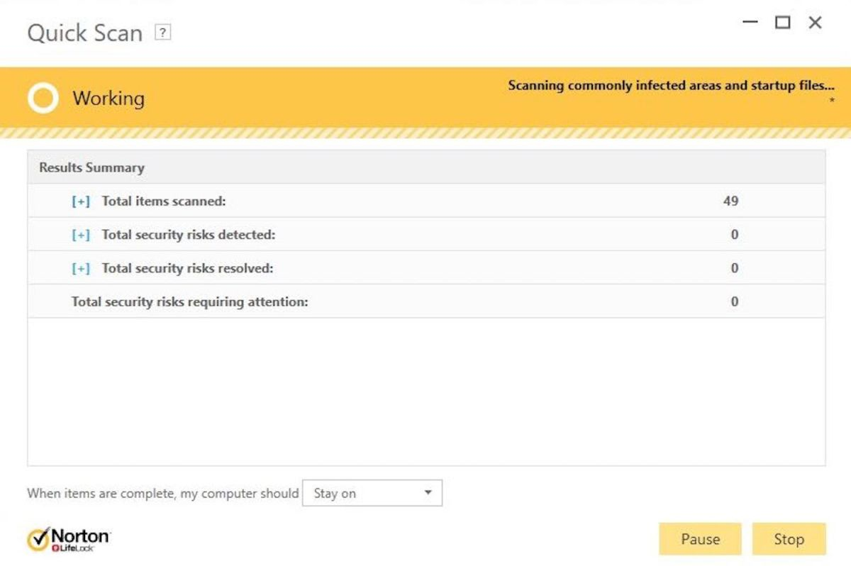 download norton small business
