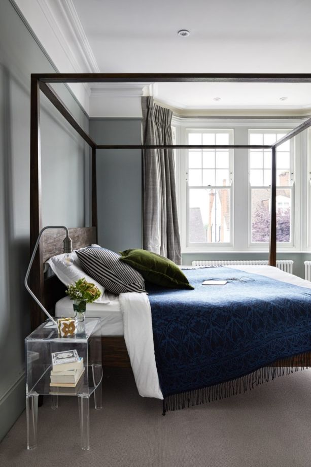 Stylish Grey Bedroom Ideas: The Best Grey Bedroom Ideas ...