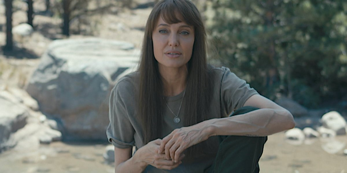 Upcoming Angelina Jolie Movies: What's Ahead For The Eternals Star