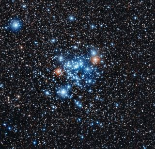 Star Cluster NGC 3766