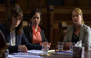 Doctors, Anita Morris, Jadie Taylor-Wood, Beth Taylor-Wood