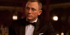 Daniel Craig's Advice To The Next Bond Is Hilarious And NSFW