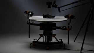 Light Revolution studio lighting system