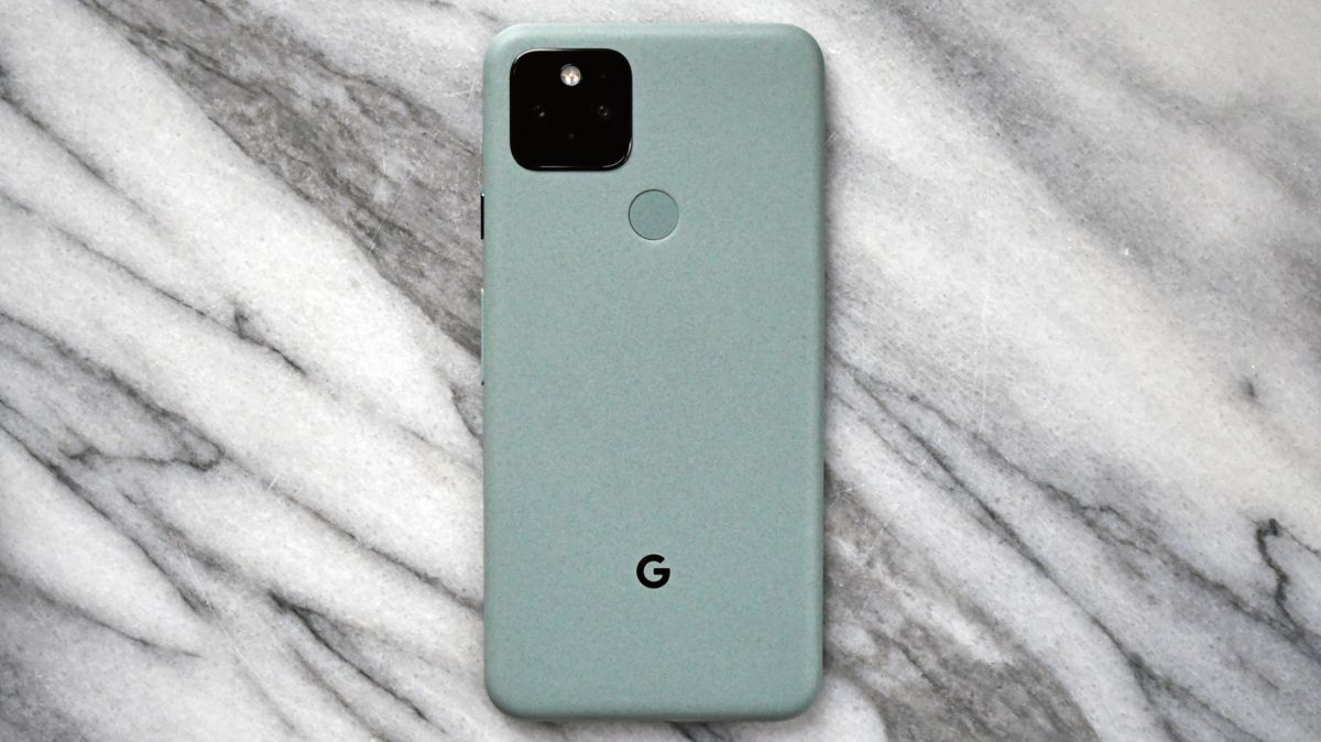 Google Pixel 5 is my favorite phone of 2020 — here's why