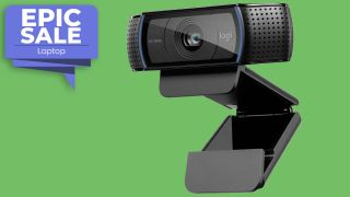 Select Logitech webcams are on sale from $64