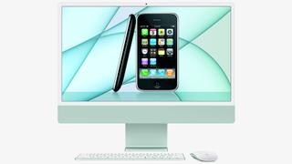 Apple iMac 24in