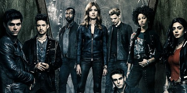 Shadowhunters cast Shadowhunters Freeform