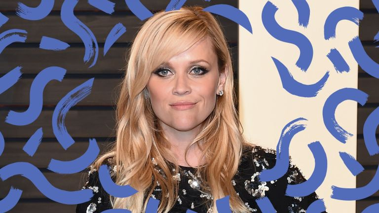 side swept bangs hairstyles main stylized image of reese witherspoon