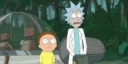 Rick And Morty's Justin Roiland Has A Weird New Hulu Show In The Works