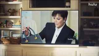 Kris Jenner Hulu