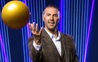 Paddy McGuinness Catchpoint