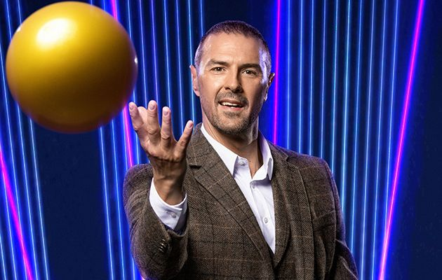 Paddy McGuinness on his big new Saturday night BBC1 show Catchpoint: 'It's chaos!'