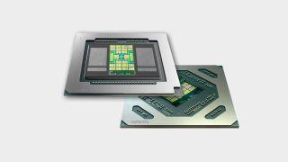AMD Navi 12 and Navi 14 GPUs