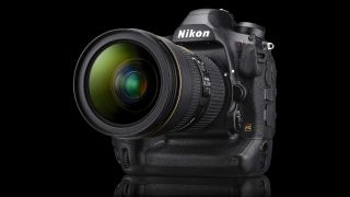 Nikon D6 new release date confirmed! (And it's already shipping to pros)