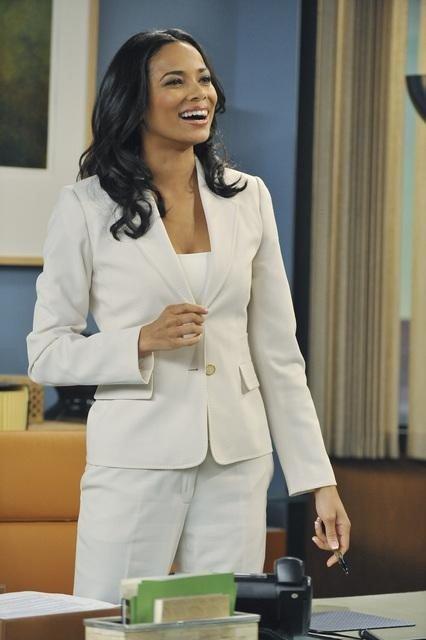 ABC 2012 Midseason Premiere: Work It #17561
