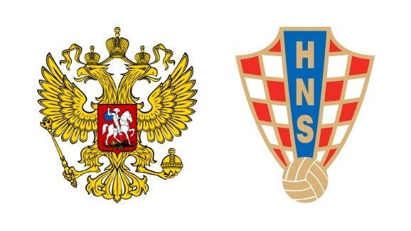 How to watch Russia vs Croatia: live stream World Cup quarter-final free from anywhere